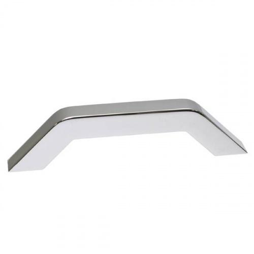 Ручка-скоба 96мм, отделка хром глянец
