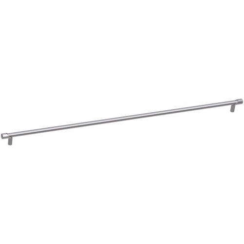 Ручка-скоба 572мм, отделка никель глянец шлифованный